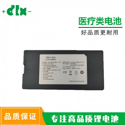 3.7V22.4Ah醫療儀(yi)器可
